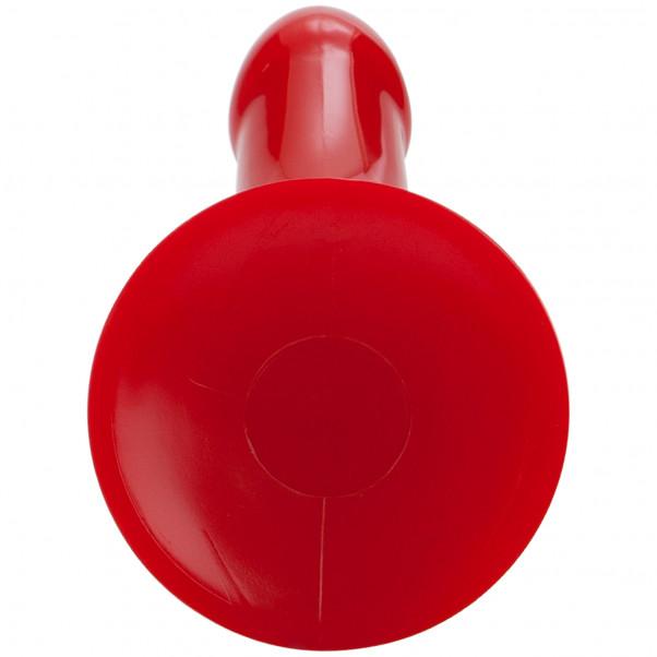 Red Rider G-Spot Strap-on Set  4