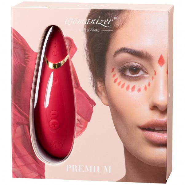 Womanizer Premium Klitoris Stimulator Pack 100