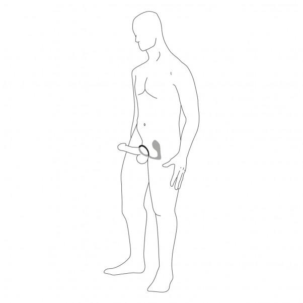 Anal Fantasy Ass-Gasm Penisring Med Prostata Stimulator Product 10