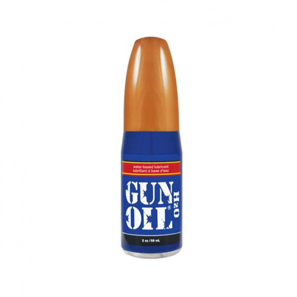 Gun Oil Water Based Lubricant 59 ml