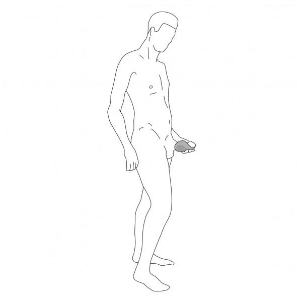 Hot Octopuss Pulse III Solo Penis Vibrator - PRISVINDER Illustration 10